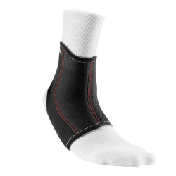 ANKLE SUPPORT SLEEVE -...