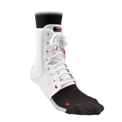 ANKLE SUPPORT BRACE LACE-UP...