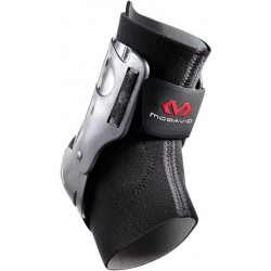 ANKLE X™ HINGED ANKLE BRACE...