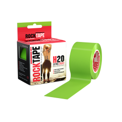 KINESIOLOGY TAPE H2O LIME -...