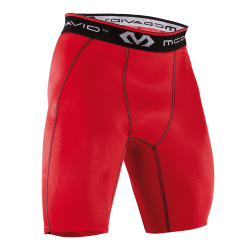 DELUXE COMPRESSION SHORTS...
