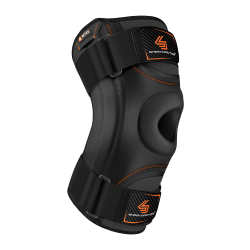 KNEE STABILIZER WITH FLEXIBLE SUPPORT STAYS - SHD/870