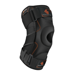 KNEE SUPPORT WITH DUAL...