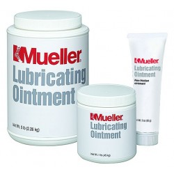 LUBRICATING OINTMENT JAR...