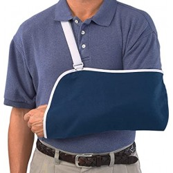 ADJUSTABLE ARM SLING -...