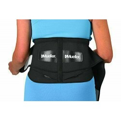 ADJUSTABLE BACK BRACE WITH...