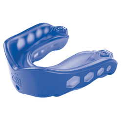 GEL MAX MOUTHGUARD BLUE -...