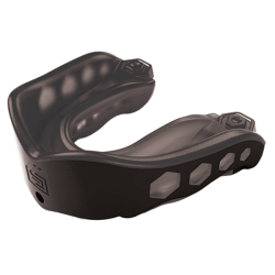 GEL MAX MOUTHGUARD BLACK -...