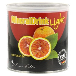 MINERALDRINK LIGHT ORANGE -...