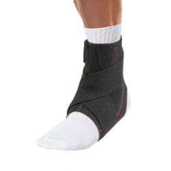 ADJUSTABLE ANKLE SUPPORT...