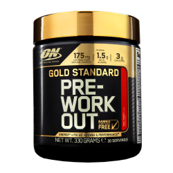 PRE-WORKOUT (FRUIT PUNCH) -...
