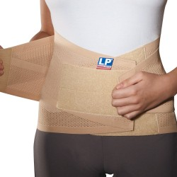 LUMBAR SUPPORT WITH STAYS -...