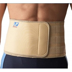 MAGNETIC WAIST SUPPORT -...