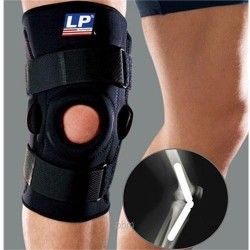 HINGED KNEE STABILIZER -...