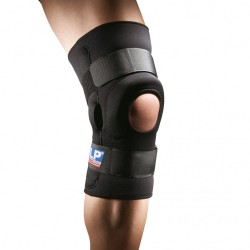 KNEE SUPPORT (WITH VERTICAL...