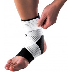 ANKLE SUPPORT (WITH STRAP)...