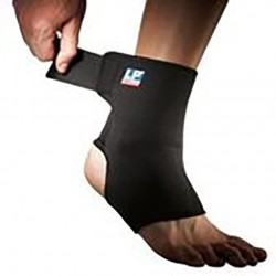 ANKLE SUPPORT (LEFT) -...