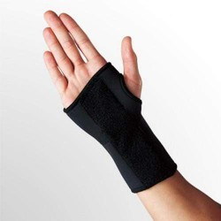 WRIST SPLINT (LEFT) - LPS/725L