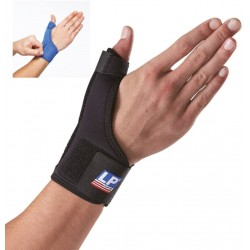 WRIST/THUMB SUPPORT - LPS/763