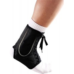 HIGH PERFORMANCE ANKLE...