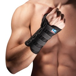BREATHABLE WRIST SUPPORT -...