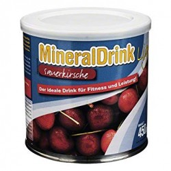 MINERALDRINK LIGHT CHERRY -...