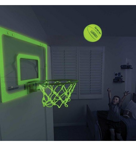 PRO MINI HOOP MIDNIGHT!